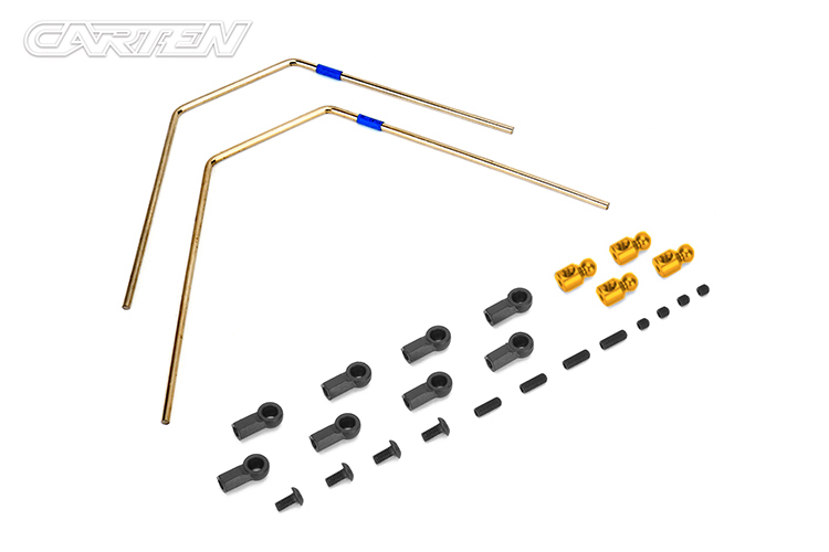NHA435 Sway Bar-1.6mm