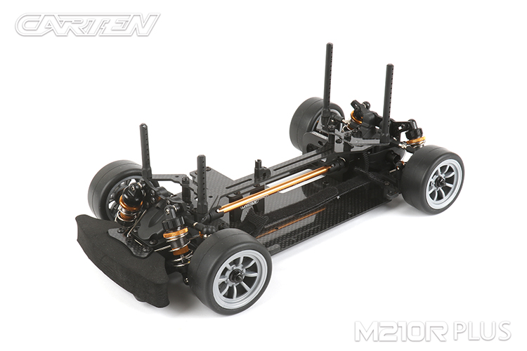 CARTEN M210R PLUS 1:10 M-CHASSIS